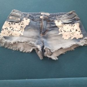 Mossimo Jr's Size 11 Shorts